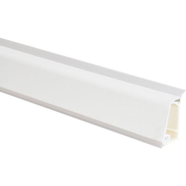 Vendita mobili online - Alzatina cucina componibile bianco ...