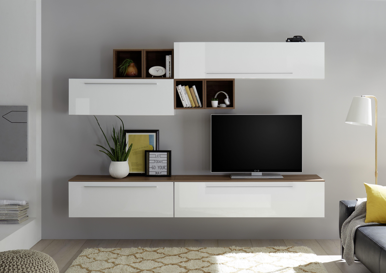 Vendita mobili online - Pensile ribalta L.95 H.33 P.35 cm ...