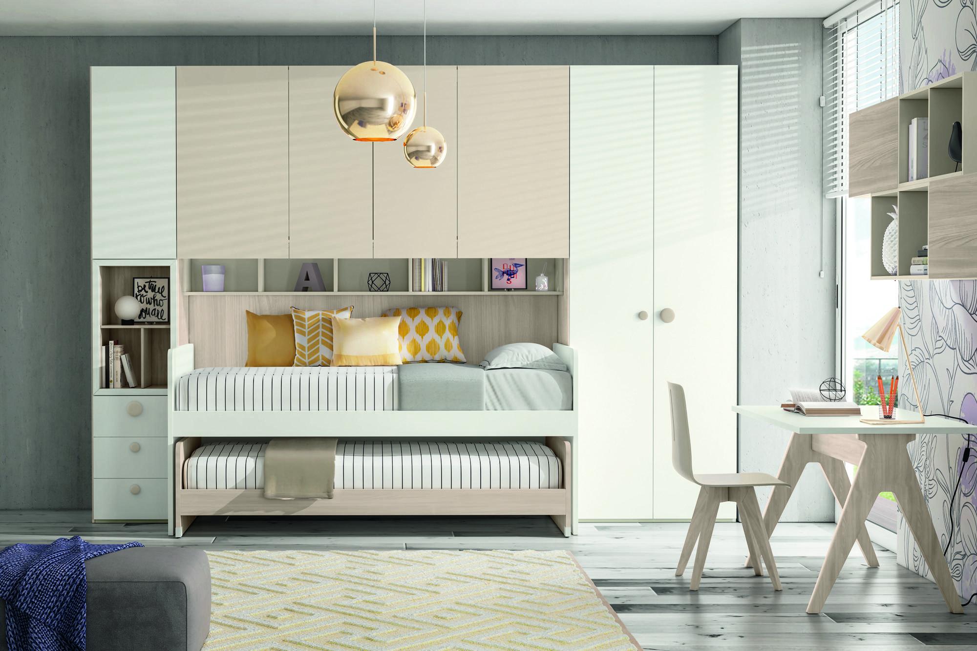 Vendita mobili online - cameretta componibile moderna ...