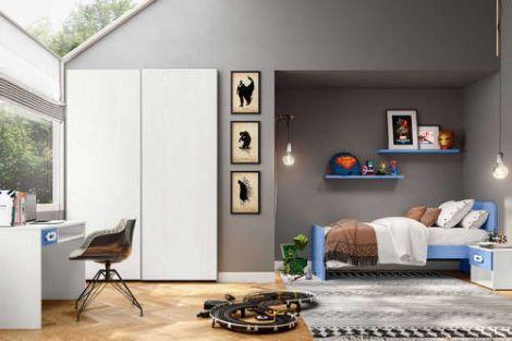 Vendita mobili online - Cameretta cabina angolo | offerte ...