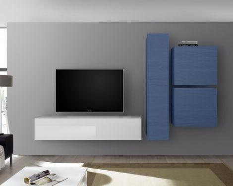 Vendita mobili online - Soggiorno LEO proposta 093 ...
