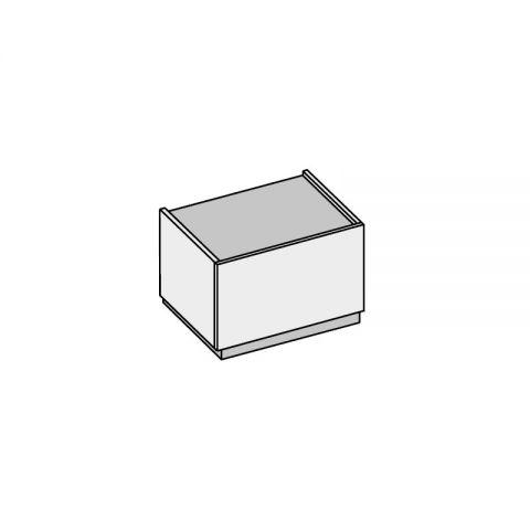Elemento 1 cassetto L.39,2 H.30,1 P.42,5 cm GR01 ISCHIA