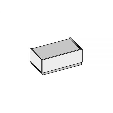 Elemento 1 cassetto L.60 H.24,4 P.42,5 cm GR01 ISCHIA