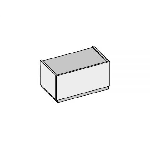 Elemento 1 cassetto L.60 H.30,1 P.42,5 cm GR01 ISCHIA
