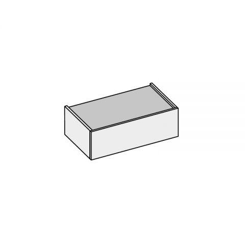 Elemento sospeso 1 cassetto L.60 H.20,6 P.42,5 cm GR01 ISCHIA
