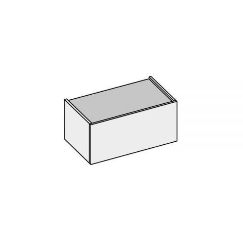 Elemento sospeso 1 cassetto L.60 H.26,6 P.42,5 cm GR01 ISCHIA