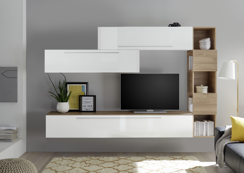 Vendita mobili online - Soggiorno LEO proposta 060 ...