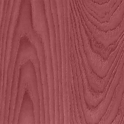 finitura rovere rosso