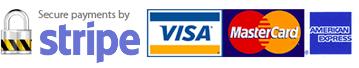 pagamento mobili online con carta di credito stripe