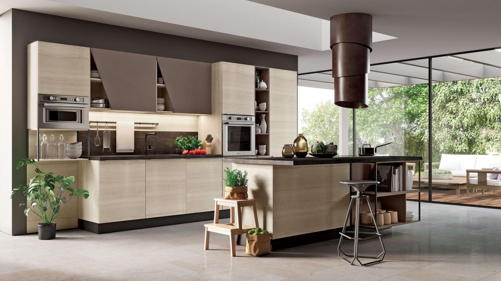 Vendita mobili online - Cucina componibile Ivrea | offerte ...