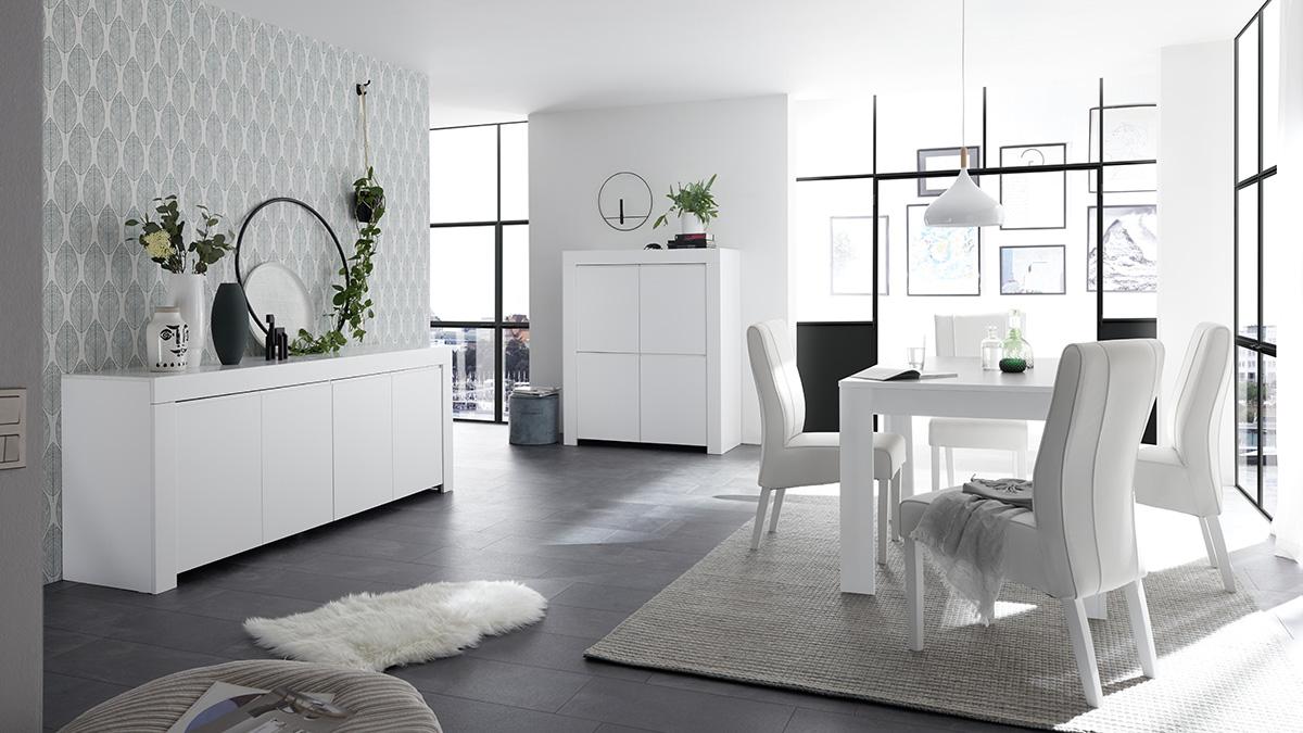 Vendita mobili online - Soggiorno moderno LEVANTO | offerte ...